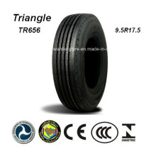 Triangle Radial Light Truck Tyre with E4 (9.5R17.5)